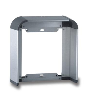 Viseira simples para 11 ou 12 alturas - VIS-116