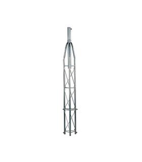 Torre lanço superior 1,5 mtr. COM ARO - TS-015