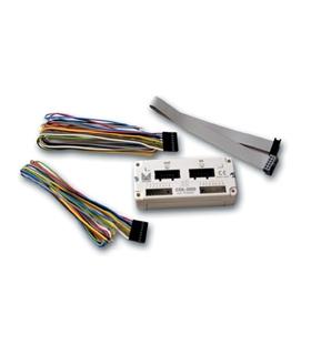 Concentrador de 16 chamadas para porteiro electrónico dig. - COL-000