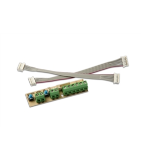 Acessorio para ampliar funções do telefone sistema 2 fios - APX-011
