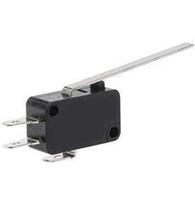 Interruptor SPDT3P 2 Posições ON/ON 13mm - MXM65006313