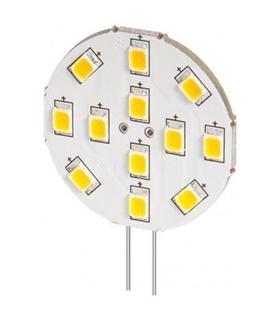 Led Built-in Spotlight, G4, 2800K, 170L, 2W - MX30588