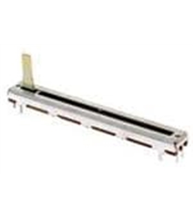 Potenciometro deslizante 10kR 250mW Audio - PTB01432010BPA103