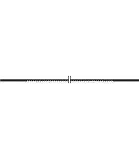 2228113 - Conjunto 12 Laminas Super-Corte Para Aços Macios - 2228113
