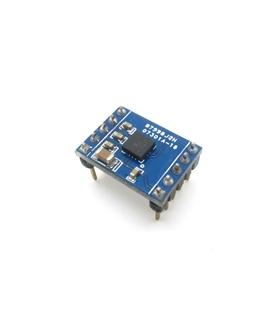 MX120618003 - Modulo Acelerometro ADXL335 - MX120618003
