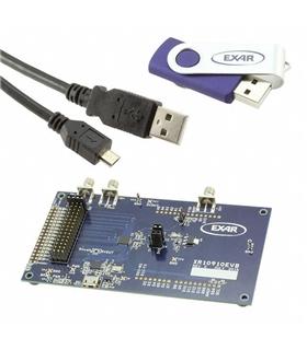 XR10910IL40EVB - Placa Desenvolvimento XR10910 - XR10910IL40EVB