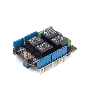 103030009 - Relay Shield v3.0 - 103030009