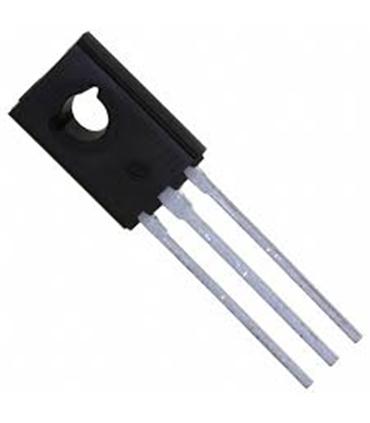 BF459 - Transistor , N, 300V, 300mA, 6W, TO225, Militar - BF459