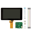 "RASPBERRYPI-DISPLAY - Raspberry Pi 7"" Touch Screen Display"