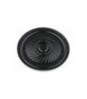 Altifalante 1W, 50 Ohm, 83dB, 40mmX4.3MM - VS2841