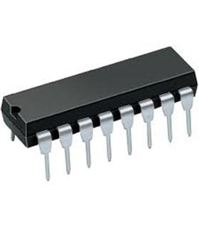 AN17827A - A single channel BTL audio power amplifier IC - AN17827