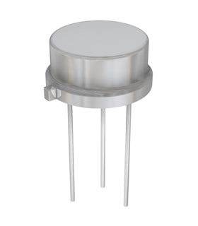 2N3053 - Transistor, N , 40V, 0.7A, 5W, TO39 - 2N3053