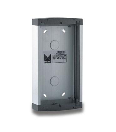 Caixa de superficie simples para 5 ou 6 alturas - CSU-213
