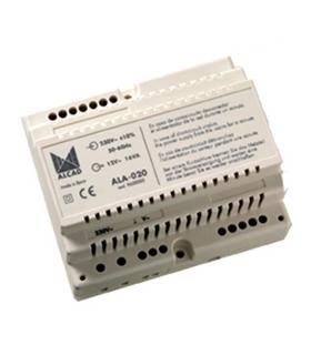 Alimentador 16 VA, porteiro electrónico - ALA-020
