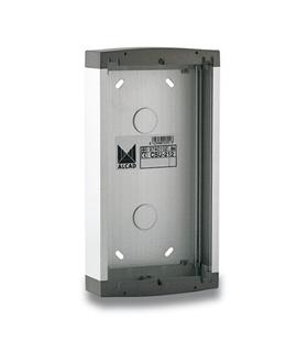 Caixa de superficie simples para 3 ou 4 alturas - CSU-212