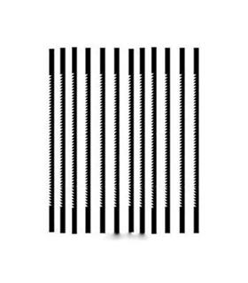 28116 - Super-Cut Scroll Saw Blades, Standard - 2228116