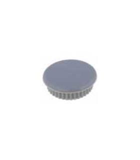 Tampa para botão Potenciometro Rotativo Cinza - SK20ZG