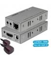 HDMIRJ45EXTIR01 - Receptor e Transmissor Hdmi Por Rj45