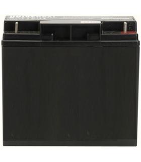 Bateria Gel Chumbo 12V 18A - 181X77X167mm - 1218