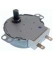 Motor para micro-ondas 230VAC 3.5W 5rpm