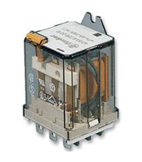 Rele Finder 230Vac 16Amp 3 Contactos - F62838230