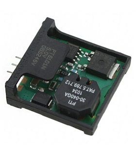 PT5101N - DC/DC Converter 1 Output 5V 1A 9V - 38V Input - PT5101N