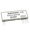 RX2-433-40 5V - FM Receiver 433 MHz 40kbps 5V