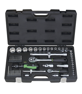 """110672 - Kit de Chaves de Caixa """"SocketFlex"""" - H110672"""