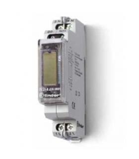7E.23.8.230.0001 - Contador de Energia LCD, somente kWh - 7E2382300001