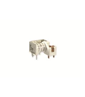 G8P-UA-006008 - Relé 24V, 15A, 1Inv, PCB - G8PUA006008