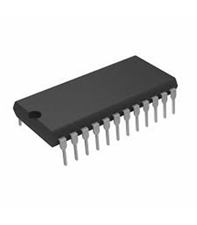 TC14433EPG - Analogue to Digital Converter, 3.5 bit, 25 SPS - TC14433EPG