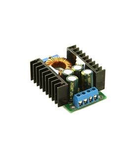 0011 - DC Converter Step-Down Adjustable 1.25-35V 8A - MXA0011