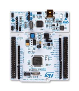 NUCLEO-F103RB - Nucleo Board, STM32F103Rbt6 MCU, Cortex-M3 - NUCLEO-F103RB