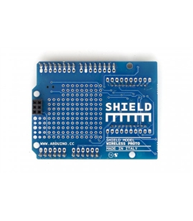 Arduino Proto Wireless Shield - A000064