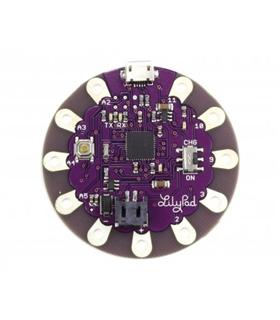 E000017 - Arduino LilyPad USB - ATmega32U4 - E000017