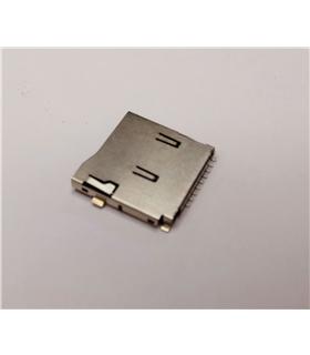 Conector Micro SD - SLOTMSD
