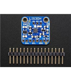 ADA2809 - Adafruit LIS3DH Triple-Axis Accelerometer - ADA2809