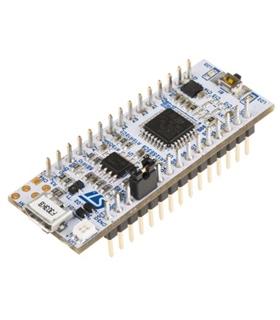 NUCLEO-F303K8 -  STM32 Nucleo-32 Development Board - NUCLEOF303K8