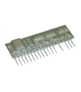 Aurel D2MB - Decodificador de 2 Canais Hibrido - D2MB