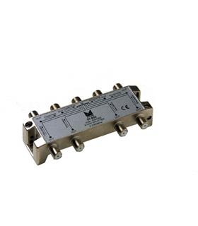 Repartidor 8 saidas, com P.C. a 16,5 dB - DI-802