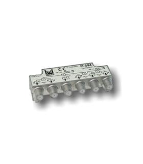 Repartidor 5 saidas, 10,5 dB - FI-594