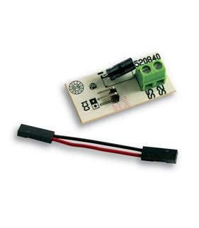 Acessorio para repetidor de chamada elect. digital - AAL-120