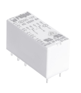 RM85-2011-35-5024 - Rele 24Vac SPDT, 16A - RM852011355024