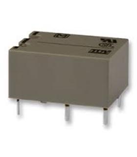 DK2A-12V - RELAY, DPST-2NO 12VDC 8A 720R - DK2A-12V