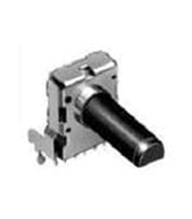 RK12L12A0C0R - Potenciometro 10 KOhms 20% - RK12L12A0C0R
