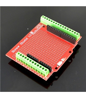 Arduino Proto Screw Shield - MXM030202