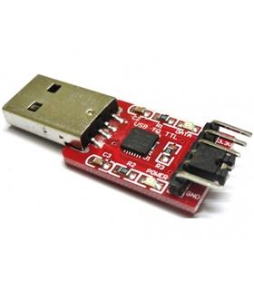 CP2102 USB to TTL USB UART - MXUSBTTL1