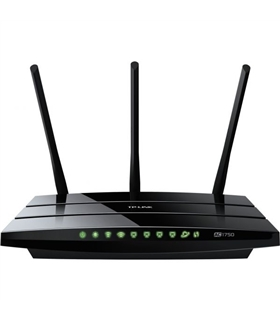 ARCHER-C7 - Router Wireless AC1750 Gigabit - ARCHER-C7