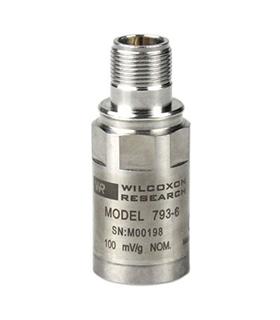 WR793-6 - Acelerometro Wilcoxon FireFET - WR793-6
