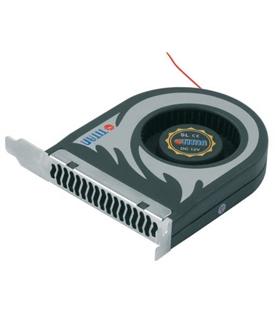 Ventilador Titan TTC-003 SLOT - TTC003SLOT
